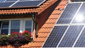 Solar 'good investment for householders despite reduced tariffs'
