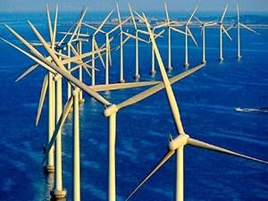 Development Bank of Japan to Create $423 Million Wind Power Fund