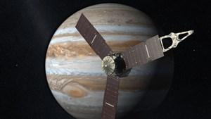 Juno Jupiter probe sets solar-powered space distance record