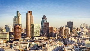 Has Britain thrown away its chance to be the world centre of green finance?