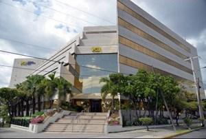 Window Tinting, Solar Panels Cut NCB Energy Bill 20%