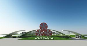 VISSAN Exceeding Targets of Energy Savings