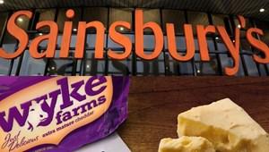 Sainsbury's and Wyke Farms form green gas partnership