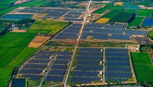 RWE to expand into large-scale solar