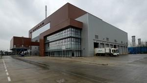 Peterborough đầu tư 72 triệu đôla mở cửa nhà máy phục hồi năng lượng