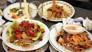 Scotland có thể cắt giảm 42% lượng rác thải thực phẩm