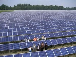Hậu Giang xây dựng nhà máy điện mặt trời 1.500 tỉ đồng