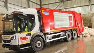 Công ty Biffa thúc đẩy việc xây dựng cơ sở hạ tầng xử lý rác thải của Anh