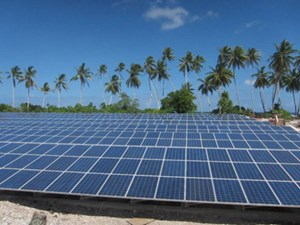 Gamesa Secures 15 MW Solar Power Project in Tamil Nadu