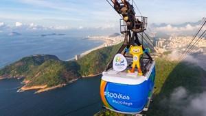 Thế vận hội Mùa hè 2016 đạt tiêu chuẩn hàng đầu về phát triển bền vững