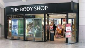 Hãng mỹ phẩm The Body Shop biến khí nhà kính thành bao bì nhựa