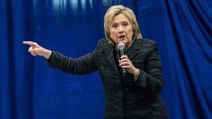 Clinton rolls out energy efficiency plan
