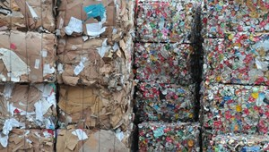 WRAP unveils phase two of England recycling plans