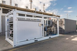 Boeing Begins Microgrid Test for Reversible Fuel Cell-based Energy Storage System