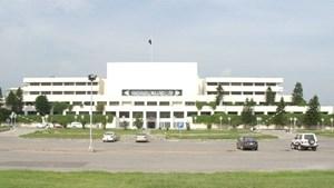 Quốc hội Pakistan sử dụng 100% điện năng từ năng lượng tái tạo