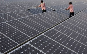 India's Solar Catching UK With Over 9 GW Seen Online by March