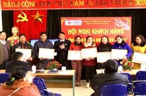 Lao Cai: Bao Thang PC saved nearly 630,000 KWh