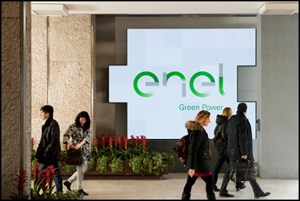 Enel Targets Peru With $400 Million of Wind, Solar Investments