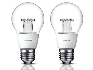 Thái Lan phát đèn LED tiết kiệm năng lượng miễn phí