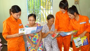 Tra Vinh PC to boost power saving activities in 2016