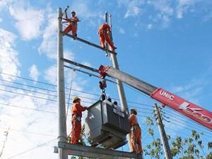 Quang Nam Power Company Enhanced Power-saving Communication