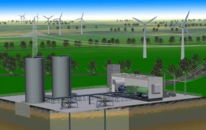 Energy Storage May Save UK Consumers $3.35 Billion by 2030