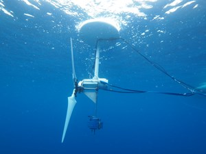 New Research Posits Ocean Currents As Reliable Source Of Clean Energy