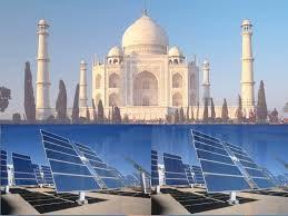 Ấn Độ: Chương trình sử dụng điện mặt trời đạt hiệu quả
