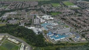 Tổ chức Dịch vụ sức khỏe quốc gia Anh tiết kiệm 1,2 triệu $ chi phí năng lượng