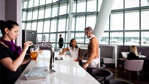 Sân bay Heathrow tiết lộ kế hoạch xanh cho các nhà hàng ở sân bay