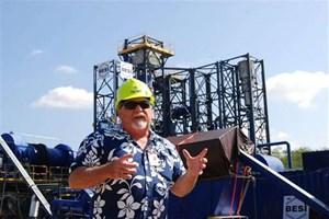 Đơn vị phòng không Hawaii tự sản xuất điện từ rác thải