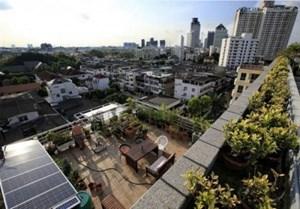 Năng lượng tái tạo là chìa khóa cho một ASEAN xanh