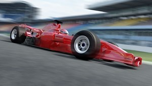 Anh thử nghiệm công nghệ TKNL của xe đua Công thức Một cho xe hơi