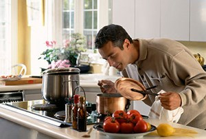 10 ways to get a more energy efficient kitchen