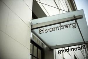 Doanh nghiệp Bloomberg cam kết sử dụng 100% năng lượng tái tạo