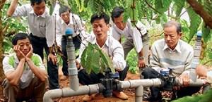10 cách tiết kiệm nước của tập đoàn toàn cầu Nestlé