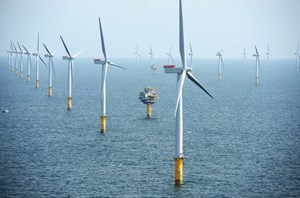 Statoil Launches Batwind: Battery Storage for Offshore Wind Energy
