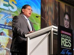 Mỹ hỗ trợ thổ dân triển khai dự án hiệu quả năng lượng