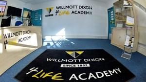 Willmott Dixon sử dụng năng lượng tái tạo cho toàn bộ văn phòng ở Anh