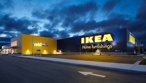 Ikea đặt mục tiêu thành nhà bán lẻ pin mặt trời khu vực dân cư hàng đầu thế giới