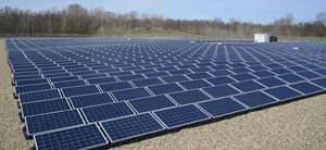 Solar Power More Lucrative Than Crops at Some US Farms