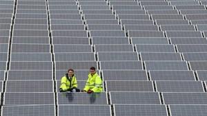 Scottish Water đầu tư vào năng lượng mặt trời để cắt giảm chi phí năng lượng