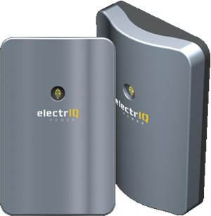 Palo Alto Startup ElectrIQ Launching 10 kWh Lithium-Ion Home Energy Storage System This Fall