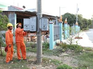 Trà Vinh được đầu tư hơn 700 triệu đồng phát triển lưới điện