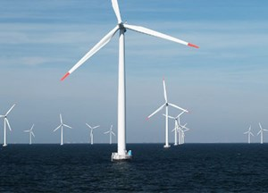 Statoil Buys Half of $1.4 Billion EON German Wind Project