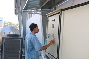 Economical and Efficient Use of Electricity Solutions to Enterprises