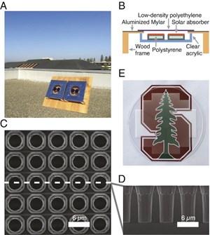 Phương pháp tăng hiệu suất pin mặt trời mới của đại học Stanford