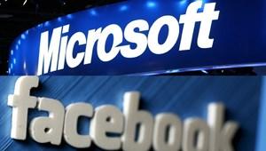 Microsoft và Facebook hợp tác để thúc đẩy cuộc cách mạng năng lượng sạch