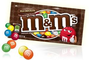 Hãng sản xuất bánh kẹo Mars ký hợp đồng mua điện gió với Eneco