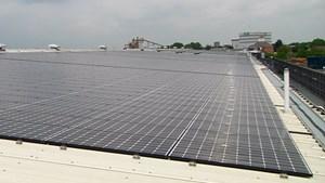 Thị xã Hounslow, Anh tiết kiệm 145.000£/năm nhờ năng lượng mặt trời